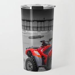 On Watch Travel Mug