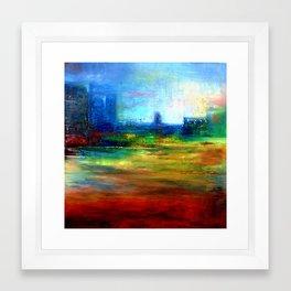 Battersea Framed Art Print