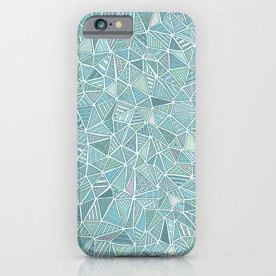 Pastel Diamond iPhone & iPod Case
