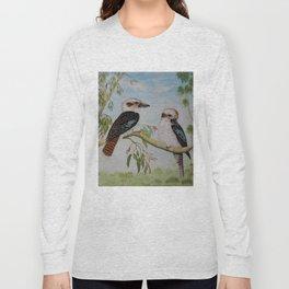 I Spy Long Sleeve T-shirt