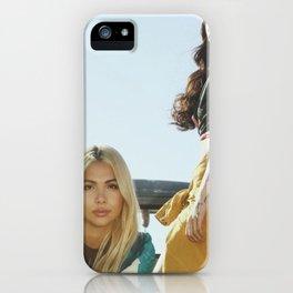 Kehlani x Hayley Kiyoko 2 iPhone Case