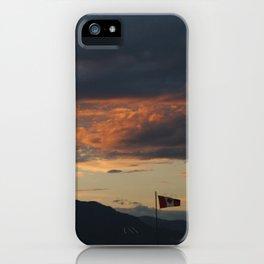 O Canada iPhone Case