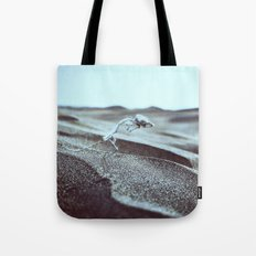 Distance Is Darkness Tote Bag