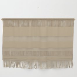 Warm Sand   Pantone Fashion Color Spring : Summer 2018   London Solid Color Wall Hanging