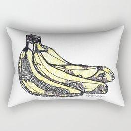 Nanners Rectangular Pillow
