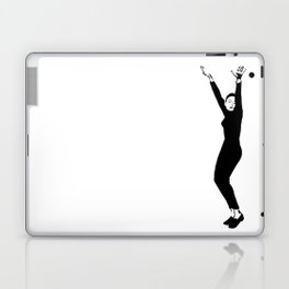 I rather feel like expressing myself! Laptop & iPad Skin