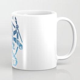 Team Mystic -Dark Crystal Coffee Mug