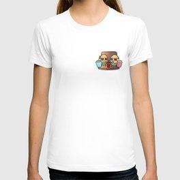 Paquito Movies T-shirt
