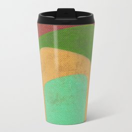 A Elephants Stack Travel Mug