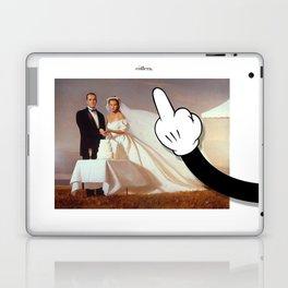 còllera wedding Laptop & iPad Skin