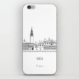 Venezia iPhone Skin