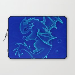 Water Dragon of the Deep Laptop Sleeve