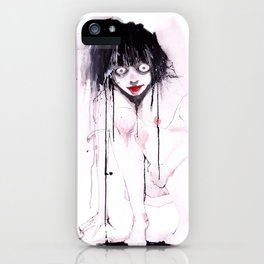 Our Shame iPhone Case