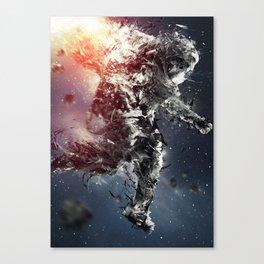 Astro-Not Canvas Print