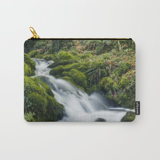 Forest Treasures  Carry-All Pouch