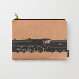 Stanier Black 5 4-6-0 Carry-All Pouch