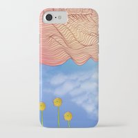 window iPhone & iPod Cases featuring Window by Brontosaurus
