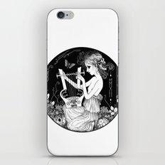 Torva Sonus - Grim Sound iPhone & iPod Skin