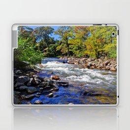 Guadalupe River Laptop & iPad Skin