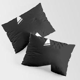 Minimalist Brush Art No. 3 Pillow Sham