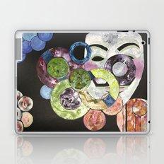 Anonymous 1 Laptop & iPad Skin
