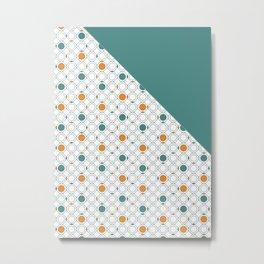 Somero Metal Print