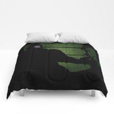 SuperHeroes Shadows : Hulk Comforters