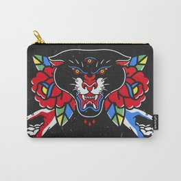 Neck Deep Carry-All Pouch