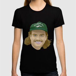 Mac DeMarco - Good Molestor T-shirt