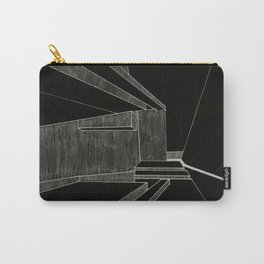 Zera Carry-All Pouch