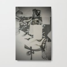 All That I Got Is You Metal Print