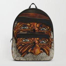Tjuntjunjarra Man Backpack