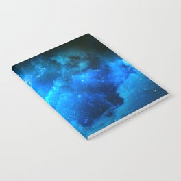 Lost Nebula Notebook