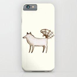 """""""I'm So Happy"""" - Dog iPhone Case"""