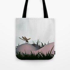 Between Rivers, Rilken No.1 Tote Bag