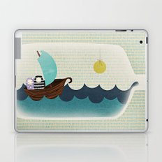 Bottled Laptop & iPad Skin