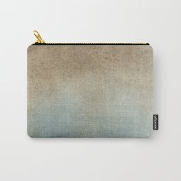 November Ombre Carry-All Pouch