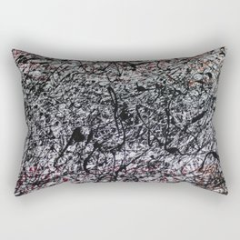 I gave up on sunsets Rectangular Pillow