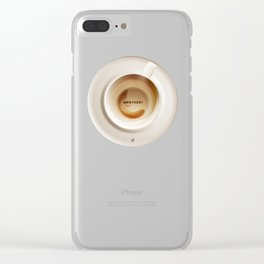 Another? Clear iPhone Case