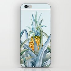 tropical feeling  iPhone & iPod Skin