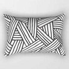 InterLines Rectangular Pillow