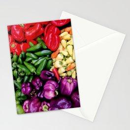A Pepper Pot-pourri Stationery Cards
