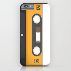 Art Vintage Cassette!! iPhone 6s Slim Case