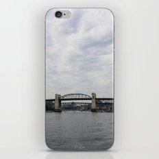 False Creek iPhone & iPod Skin