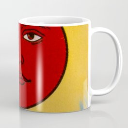 El Sol Coffee Mug