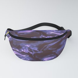 Vaporous Abyss Fanny Pack