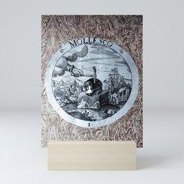 MOLLESCO (+) Mini Art Print