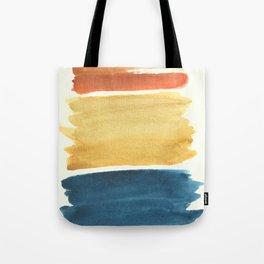 September Tote Bag