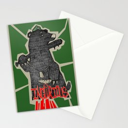 Inglourious Stationery Cards