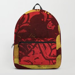 Psychedelic Miklo Backpack
